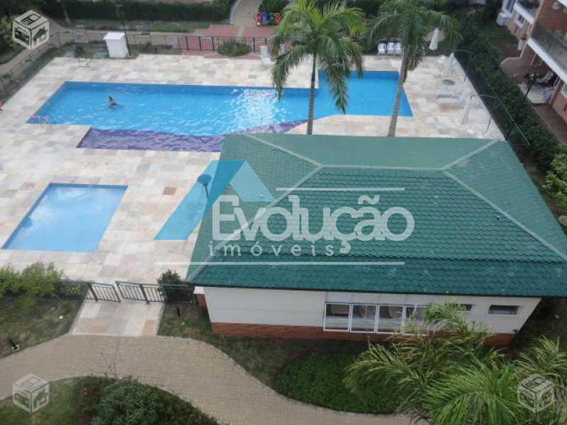874413101733921 - Apartamento 2 quartos à venda Campo Grande, Rio de Janeiro - R$ 380.000 - V0081 - 13