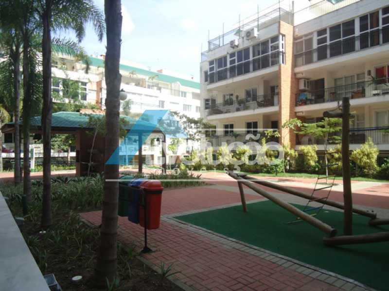 DSC04927 - Apartamento 2 quartos à venda Campo Grande, Rio de Janeiro - R$ 380.000 - V0081 - 16