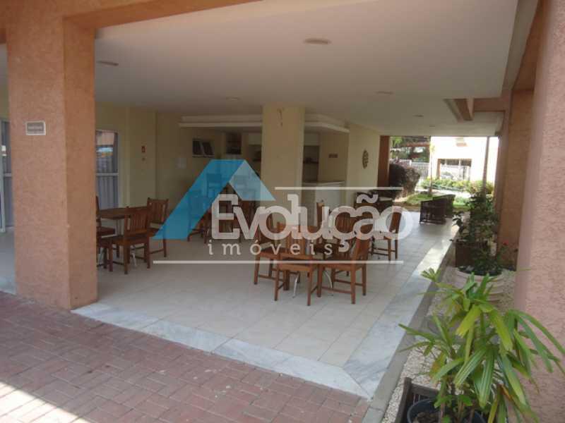 DSC04928 - Apartamento 2 quartos à venda Campo Grande, Rio de Janeiro - R$ 380.000 - V0081 - 17