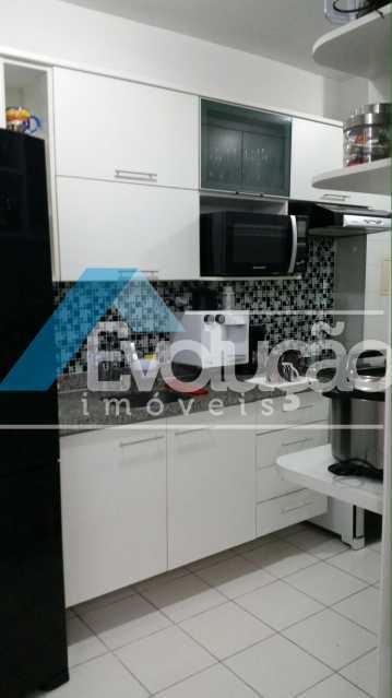 IMG_7159 - Apartamento 2 quartos à venda Campo Grande, Rio de Janeiro - R$ 380.000 - V0081 - 18