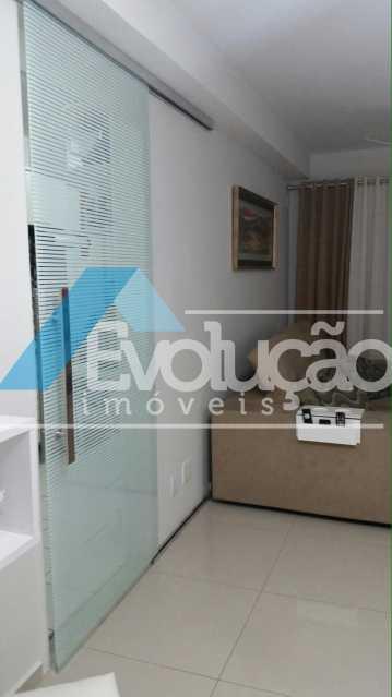IMG_7167 - Apartamento 2 quartos à venda Campo Grande, Rio de Janeiro - R$ 380.000 - V0081 - 21
