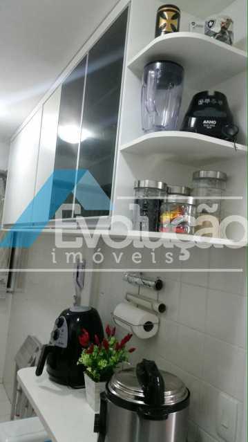 IMG_7168 - Apartamento 2 quartos à venda Campo Grande, Rio de Janeiro - R$ 380.000 - V0081 - 22