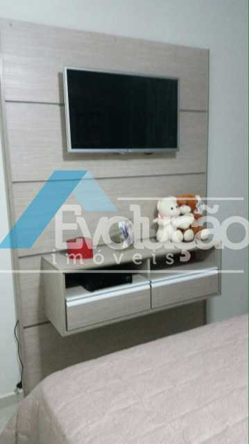 IMG_7170 - Apartamento 2 quartos à venda Campo Grande, Rio de Janeiro - R$ 380.000 - V0081 - 23