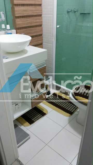 IMG_7172 - Apartamento 2 quartos à venda Campo Grande, Rio de Janeiro - R$ 380.000 - V0081 - 24