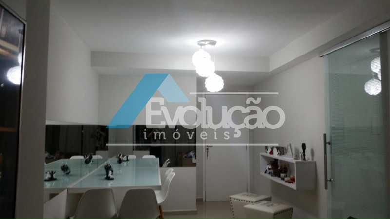 IMG_7176 - Apartamento 2 quartos à venda Campo Grande, Rio de Janeiro - R$ 380.000 - V0081 - 26