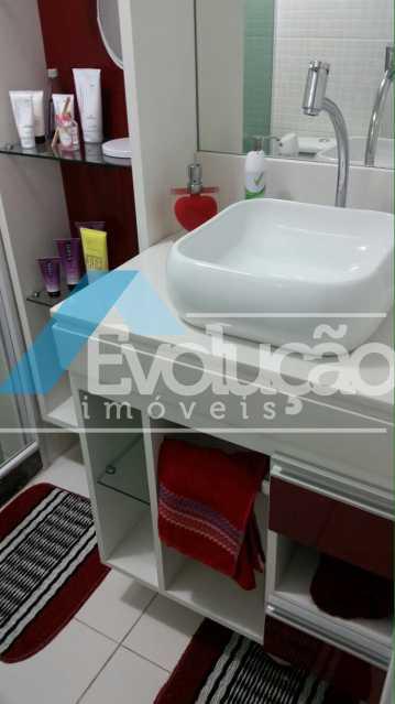 IMG_7177 - Apartamento 2 quartos à venda Campo Grande, Rio de Janeiro - R$ 380.000 - V0081 - 27