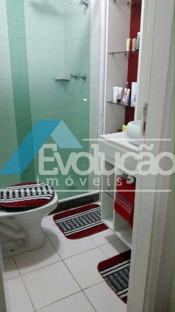 IMG_7178 - Apartamento 2 quartos à venda Campo Grande, Rio de Janeiro - R$ 380.000 - V0081 - 28