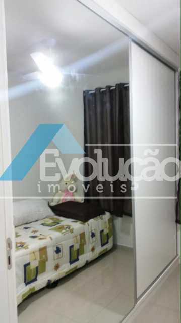 IMG_7181 - Apartamento 2 quartos à venda Campo Grande, Rio de Janeiro - R$ 380.000 - V0081 - 29