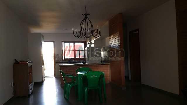3 - Casa de Vila à venda Rua Didyo Pacheco,Mont Serrat, Teixeira de Freitas - R$ 350.000 - AECV30001 - 6