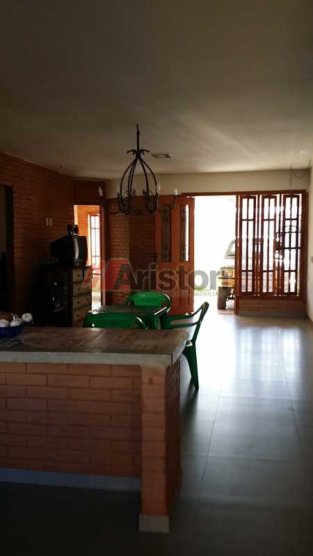 4 - Casa de Vila à venda Rua Didyo Pacheco,Mont Serrat, Teixeira de Freitas - R$ 350.000 - AECV30001 - 7