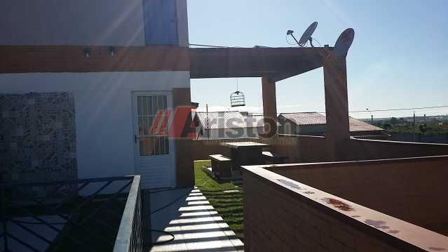 20150619_082735 - Casa de Vila à venda Rua Didyo Pacheco,Mont Serrat, Teixeira de Freitas - R$ 350.000 - AECV30001 - 14