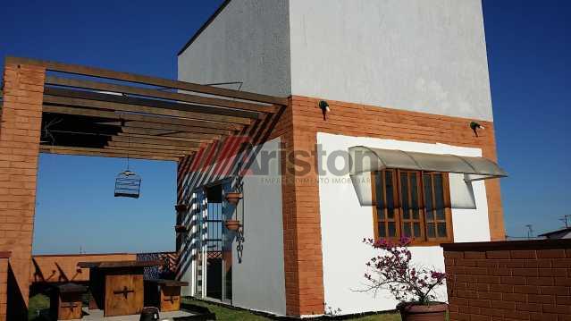 20150619_082920 - Casa de Vila à venda Rua Didyo Pacheco,Mont Serrat, Teixeira de Freitas - R$ 350.000 - AECV30001 - 16