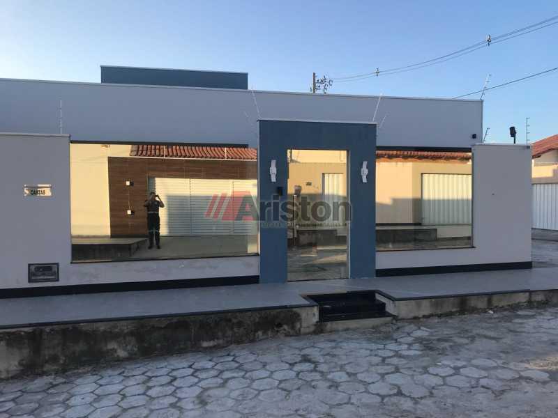 7b9b49b1-e18e-4d88-b176-959651 - Casa em Condominio Jardim Beira Rio,Teixeira de Freitas,BA À Venda,3 Quartos - AECN30008 - 1
