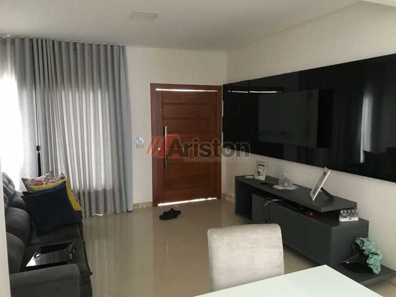 d03c1c45-b153-4098-962d-5e6a58 - Casa em Condominio Jardim Beira Rio,Teixeira de Freitas,BA À Venda,3 Quartos - AECN30008 - 14
