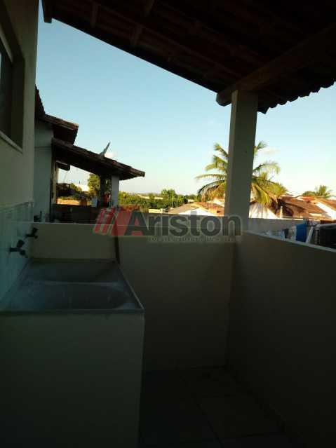 10b8a9d7-23cb-469d-b8a3-54f21b - Casa Estância Biquine,Teixeira de Freitas,BA À Venda,2 Quartos - AECA20049 - 1