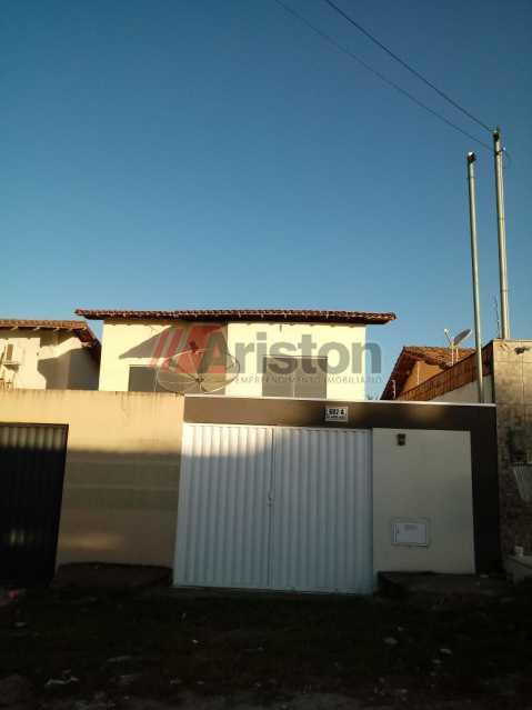 24e28b78-b8c2-42ea-a56a-207202 - Casa Estância Biquine,Teixeira de Freitas,BA À Venda,2 Quartos - AECA20049 - 3