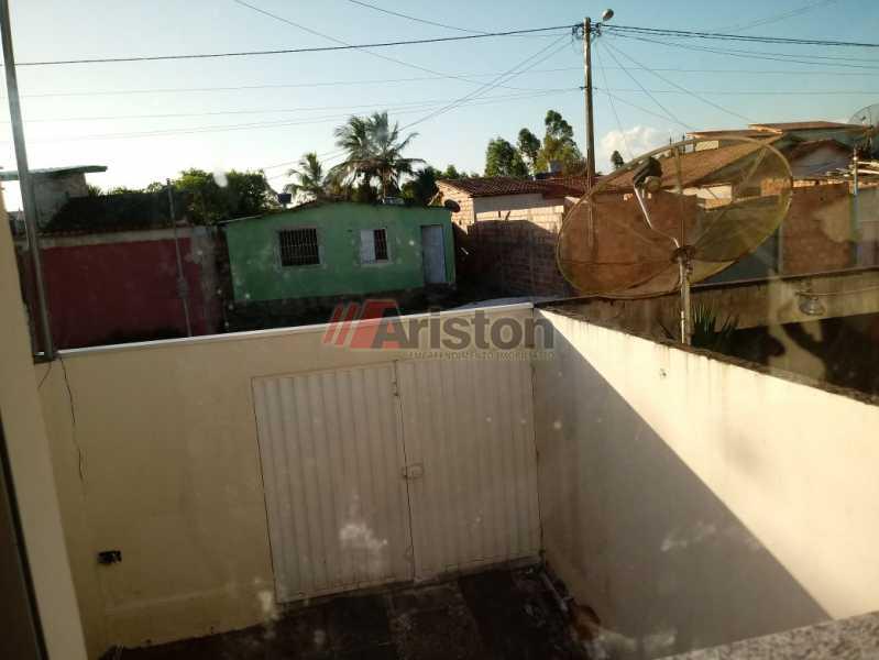 0750d6b3-6961-4c08-a4b7-ecc53b - Casa Estância Biquine,Teixeira de Freitas,BA À Venda,2 Quartos - AECA20049 - 9