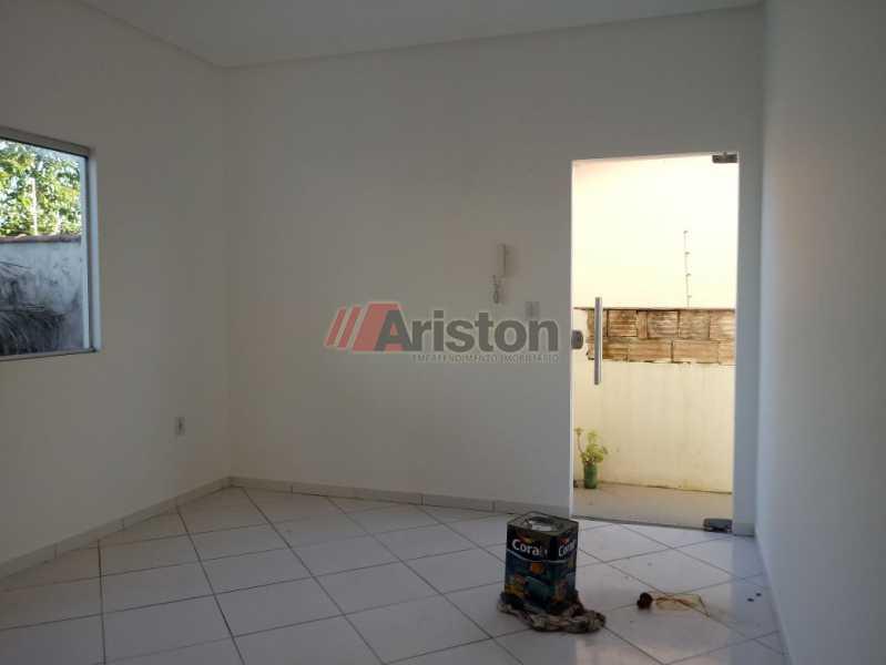 95521a9d-c73e-4381-904e-3907f3 - Casa Estância Biquine,Teixeira de Freitas,BA À Venda,2 Quartos - AECA20049 - 13