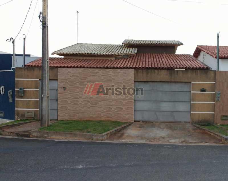3b62ecb3-77bc-4d73-8c18-70c9c7 - Casa em Condominio Colina Verde,Teixeira de Freitas,BA À Venda,2 Quartos - AECN20005 - 1