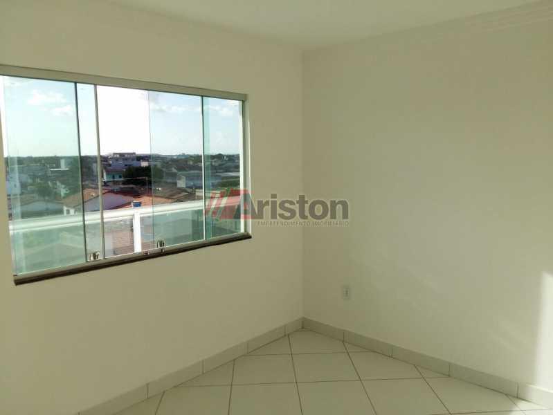 2fdacfbc-d168-4a93-a0df-27468b - Apartamento Jardim Caraípe,Teixeira de Freitas,BA Para Alugar,3 Quartos - AEAP30006 - 3