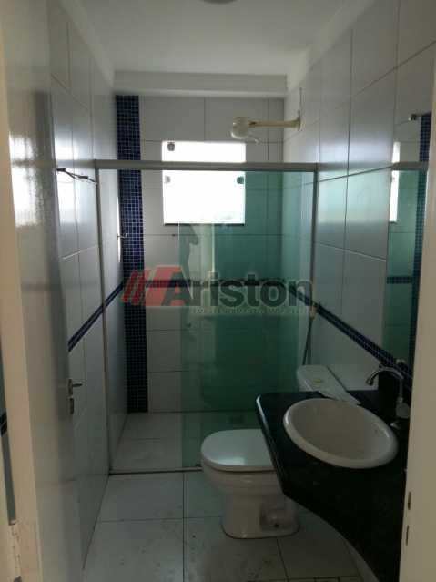 9c3686b3-970a-4087-8e10-9cacf9 - Apartamento Jardim Caraípe,Teixeira de Freitas,BA Para Alugar,3 Quartos - AEAP30006 - 5