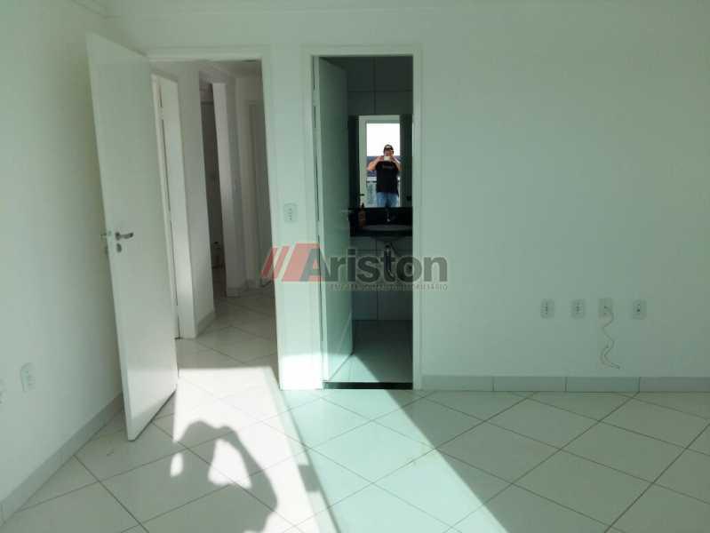 35b140bb-7fec-4c5b-bc22-7c7864 - Apartamento Jardim Caraípe,Teixeira de Freitas,BA Para Alugar,3 Quartos - AEAP30006 - 6