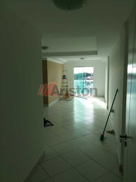 366d75b3-2050-476d-85c6-c9f4a4 - Apartamento Jardim Caraípe,Teixeira de Freitas,BA Para Alugar,3 Quartos - AEAP30006 - 10