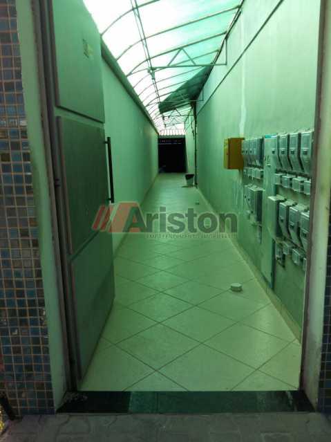 480c6d88-bf9f-4e58-8f3e-ff9b57 - Apartamento Jardim Caraípe,Teixeira de Freitas,BA Para Alugar,3 Quartos - AEAP30006 - 11