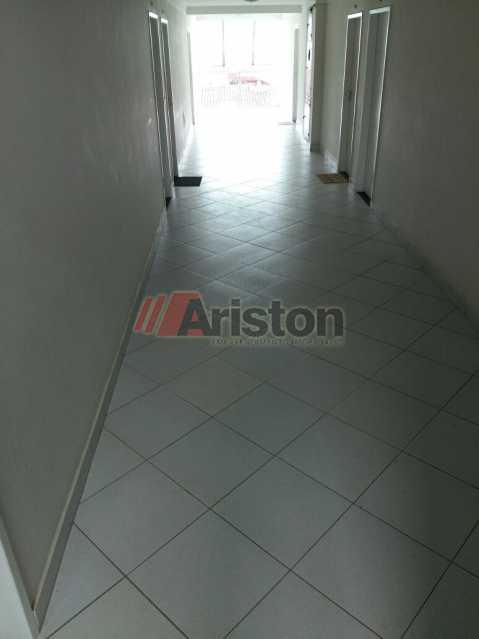 02656e3a-f3fe-48e1-82cb-3a8e68 - Apartamento Jardim Caraípe,Teixeira de Freitas,BA Para Alugar,3 Quartos - AEAP30006 - 12