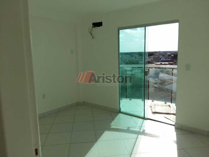 b3c7e462-2c30-4d4b-861e-554e27 - Apartamento Jardim Caraípe,Teixeira de Freitas,BA Para Alugar,3 Quartos - AEAP30006 - 15