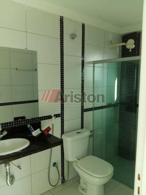 b65cf003-0b3a-4112-879f-000416 - Apartamento Jardim Caraípe,Teixeira de Freitas,BA Para Alugar,3 Quartos - AEAP30006 - 16