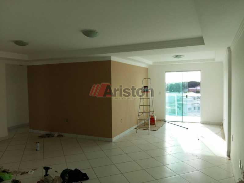 bc0be123-c729-443c-b5f4-57efe5 - Apartamento Jardim Caraípe,Teixeira de Freitas,BA Para Alugar,3 Quartos - AEAP30006 - 17