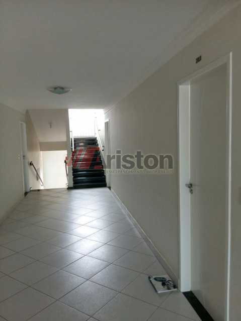e768aa71-7af7-4ba8-84a8-493bb6 - Apartamento Jardim Caraípe,Teixeira de Freitas,BA Para Alugar,3 Quartos - AEAP30006 - 20