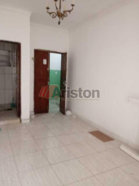 a3a2776f-383f-4a45-b27d-c3b20d - Apartamento 4 quartos para alugar Centro, Teixeira de Freitas - R$ 1.500 - AEAP40002 - 1
