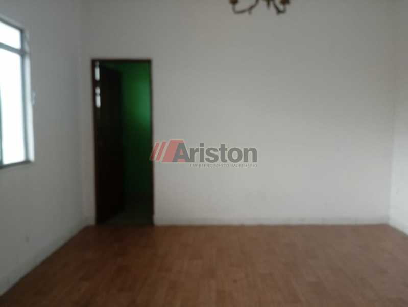 a4fef482-b14d-4096-b423-5ddfc3 - Apartamento 4 quartos para alugar Centro, Teixeira de Freitas - R$ 1.500 - AEAP40002 - 3