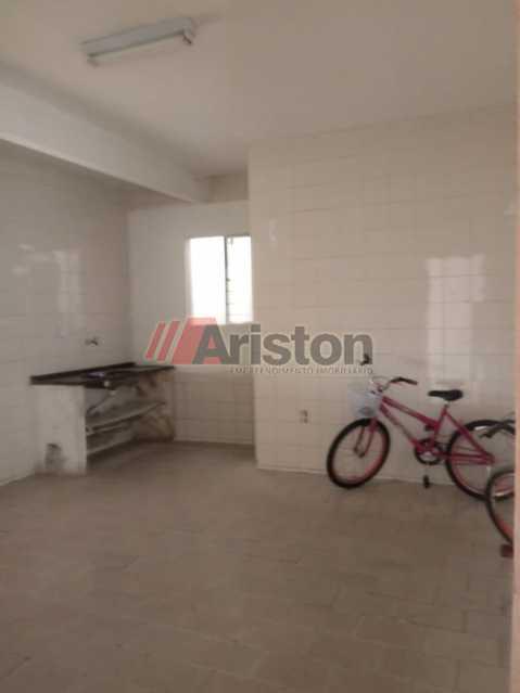 b8f4546b-5c80-4cb9-9a8a-f29959 - Apartamento 4 quartos para alugar Centro, Teixeira de Freitas - R$ 1.500 - AEAP40002 - 4