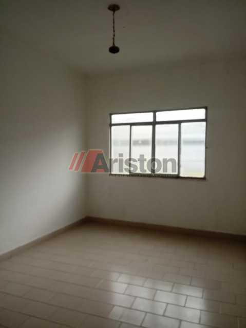 dee87edc-8c31-4ab7-88e2-71f8f2 - Apartamento 4 quartos para alugar Centro, Teixeira de Freitas - R$ 1.500 - AEAP40002 - 5