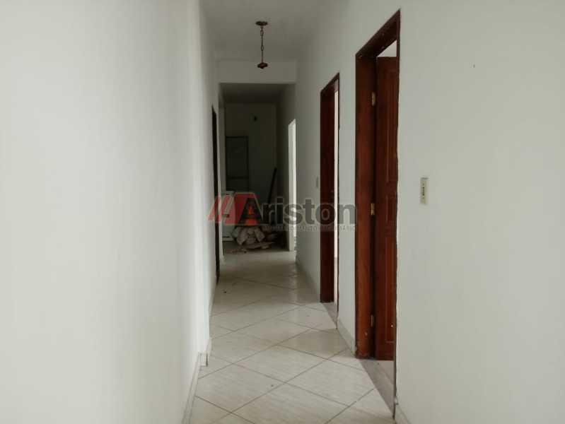 f7ec5189-0834-4fd5-8f85-ff1fce - Apartamento 4 quartos para alugar Centro, Teixeira de Freitas - R$ 1.500 - AEAP40002 - 6