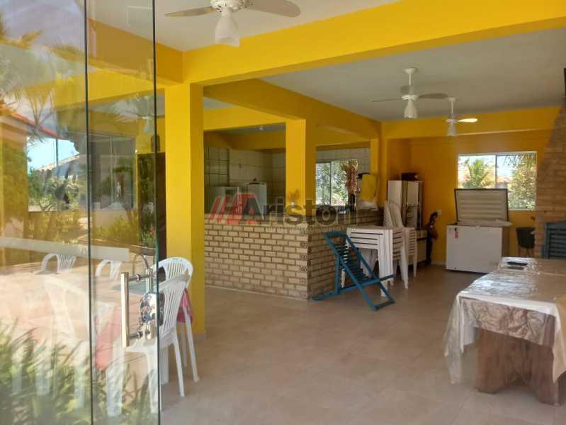 0bfe8a2b-b43d-4545-9fea-d3c953 - Hotel para venda e aluguel GUARATIBA, Prado - R$ 2.500.000 - AEHT00001 - 1