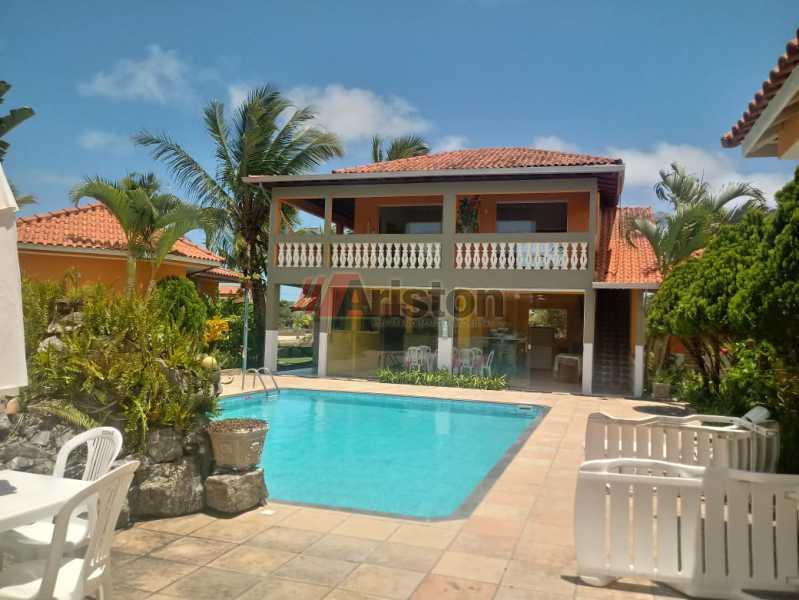 1beb32c2-ac52-4875-af46-ceb5b2 - Hotel GUARATIBA,Prado,BA Para Venda e Aluguel - AEHT00001 - 3