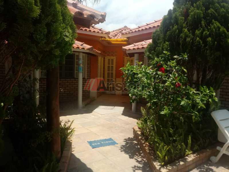 233539c9-53da-4132-b43e-b5f248 - Hotel para venda e aluguel GUARATIBA, Prado - R$ 2.500.000 - AEHT00001 - 12