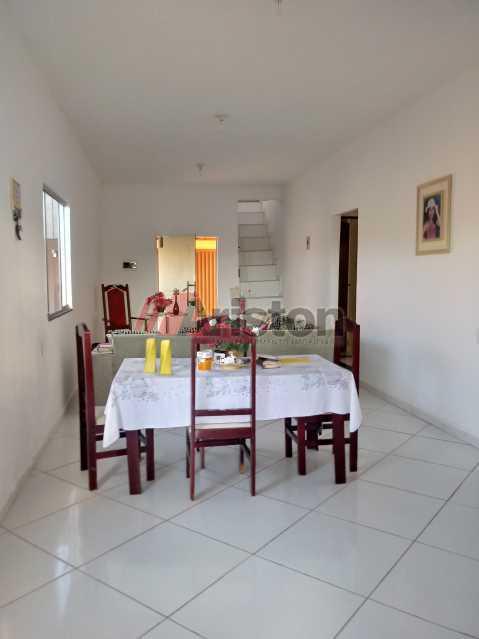 20200729_150948_HDR - Casa 2 quartos para alugar Bonadiman, Teixeira de Freitas - R$ 800 - AECA20053 - 4
