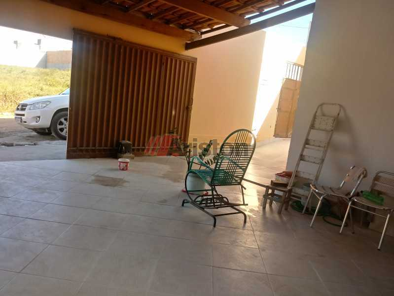 20200729_151135_HDR - Casa 2 quartos para alugar Bonadiman, Teixeira de Freitas - R$ 800 - AECA20053 - 6