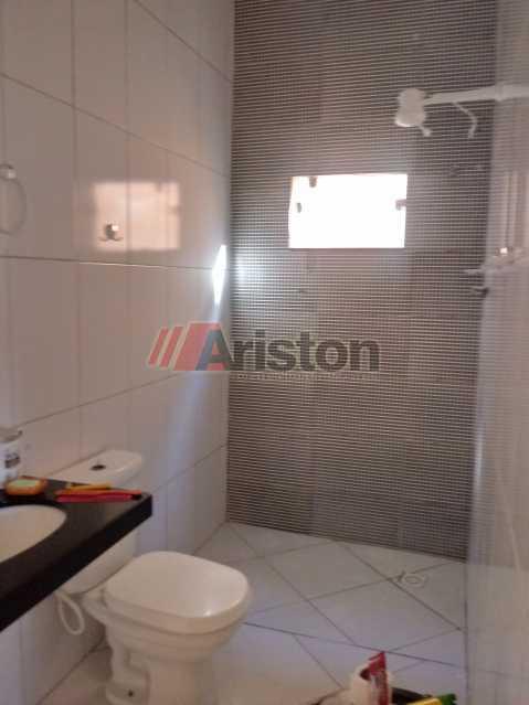 20200729_151049_HDR - Casa 2 quartos para alugar Bonadiman, Teixeira de Freitas - R$ 800 - AECA20053 - 7