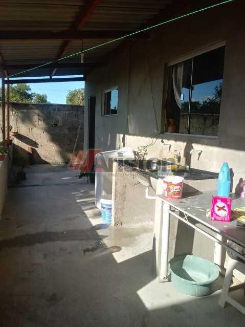 20200729_150846_HDR - Casa 2 quartos para alugar Bonadiman, Teixeira de Freitas - R$ 800 - AECA20053 - 8