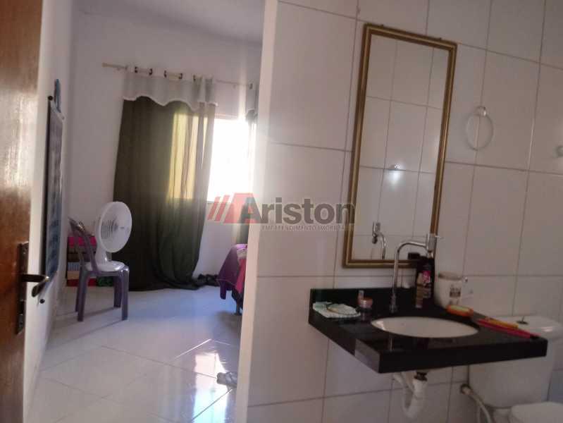 20200729_151044_HDR - Casa 2 quartos para alugar Bonadiman, Teixeira de Freitas - R$ 800 - AECA20053 - 9