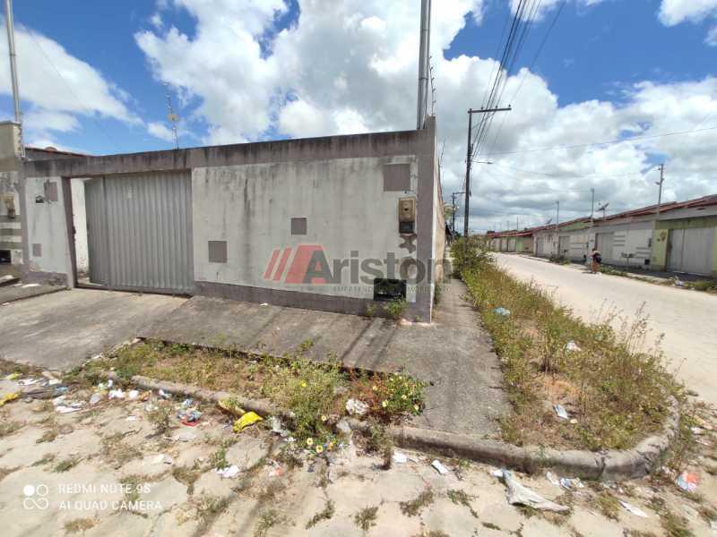 WhatsApp Image 2020-12-28 at 1 - Casa 2 quartos para alugar Liberdade I, Teixeira de Freitas - R$ 500 - AECA20055 - 3