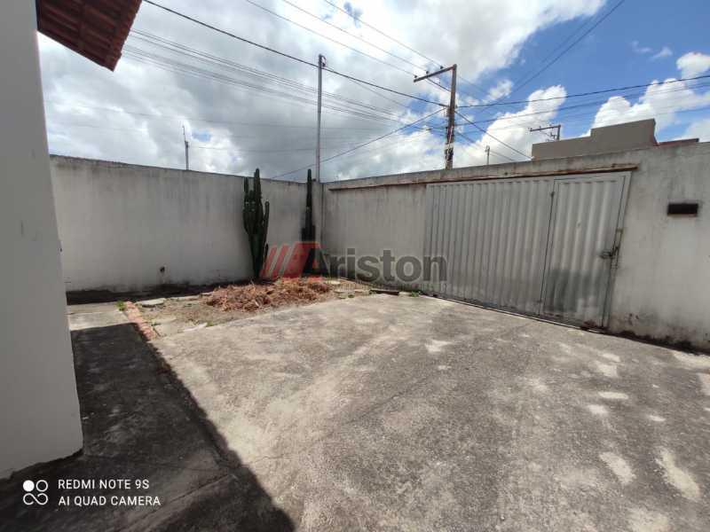 WhatsApp Image 2020-12-28 at 1 - Casa 2 quartos para alugar Liberdade I, Teixeira de Freitas - R$ 500 - AECA20055 - 5