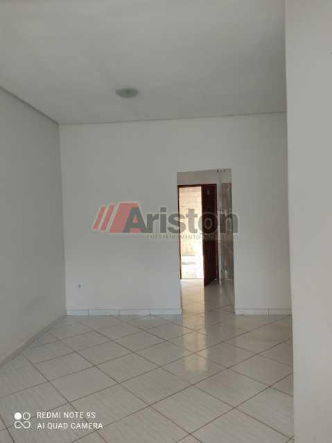 WhatsApp Image 2020-12-28 at 1 - Casa 2 quartos para alugar Liberdade I, Teixeira de Freitas - R$ 500 - AECA20055 - 6