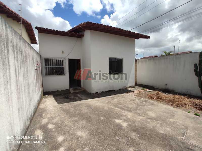 WhatsApp Image 2020-12-28 at 1 - Casa 2 quartos para alugar Liberdade I, Teixeira de Freitas - R$ 500 - AECA20055 - 7